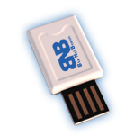 Beacon/iBeacon BlueNetBeacon USB